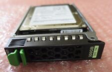 "Fujitsu 300GB 10k SAS 2.5"" HDD Hard Drive In Caddy A3C40106735 S26361-H1080-V100"