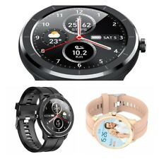 Sports Smart Watch Full Touch Screen Waterproof for Android iOS Fitness Gift