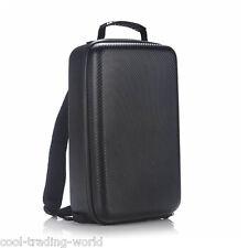 Protable Bag Carbon Grain Backpack Waterproof Storage Suitcase for DJI Mavic Pro