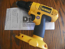 "NEW!! DeWALT DC759 18V 1/2"" Cordless Adjustable Clutch Drill Driver.TOOL ONLY!!"