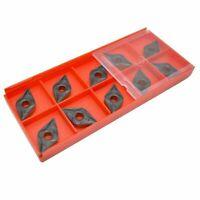 10pcs DNMG432 -PM CNC TOOL turning inserts DNMG 150408 Grade 4225 carbide insert