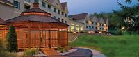Wyndham Bentley Brook Resort, Massachusett - 2 BR  DLX  - Jan 18 - 22 (4 NTS)