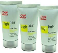 Wella Gel Strong Hold Hair Styling Products