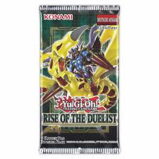 Yu-Gi-Oh! - Rise of the Duelist Booster Packungen 1. Auflage TCG deutsch Neu