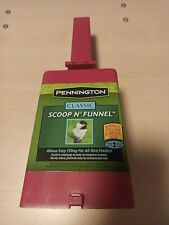 Pennington Classic Scoop N` Funnel Red Bird Seed