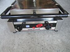 Nuova Simonelli Panini Grill With Flat Plates P1L - Tested, Works Great !