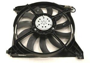 NEW Dorman Radiator Fan Assembly 620-712 fits Hyundai Santa Fe 2.4L 2.7L 2001-06