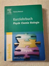 Kurzlehrbuch Physik,Chemie,Biologie