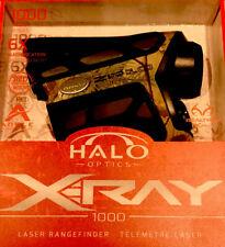 Halo Optics ZIR10 XRAY 1000 Laser Range Finder Real Tree Camo
