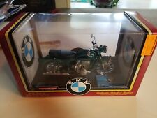 NOS Beautiful Rare Tootsie toy 1960 BMW R60-2 1:10 Scale Detailed Diecast Metal