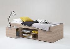 Funktionsbett 90x200 eiche  Bettgestelle ohne Matratze aus Eiche 90cm x 200cm günstig kaufen | eBay