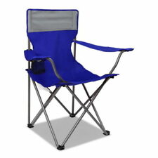 Set of 2 Chairs/Lounger Camping Furniture