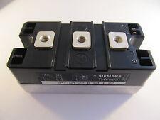 Thy dm77a60fv2 Siemens Thyristor modulo 800v 250a