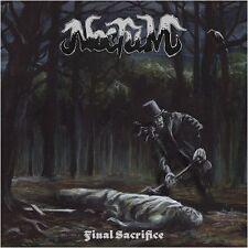 NOCTUM - Final Sacrifice  [GLOOMY BLUE Vinyl] LP