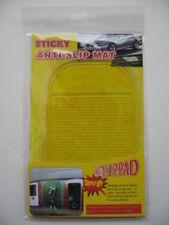 Non-Slip Car Dashboard Sticky Pad Sydney Transparent Clear Foot Shape