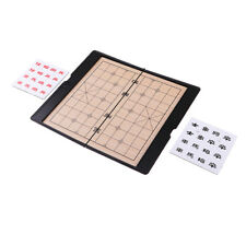 Magnetic Chinese Traditional Chess XiangQi Board Games for Kids Children