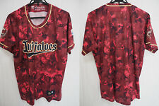2017 Orix Buffaloes Baseball Summer Limited Jersey Shirt Wine Red Descente NEW