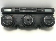 VW GOLF V VARIANT (06.07-07.09) HEATER CONTROL PANEL 1K0907044DA, 5HB010106-01