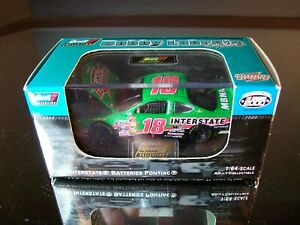 Bobby Labonte #18 Interstate Batteries 2000 Pontiac Grand Prix Champ Year Revell