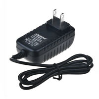 Power Supply for LifeCore LC-985VGS Elliptical AC Adapter