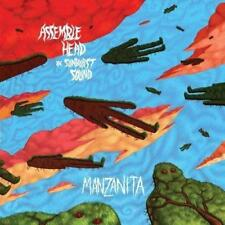 Assemble Head In Sunburst Sound - Manzanita (NEW CD)