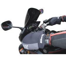 MOTORCYCLE THERMAL WATERPROOF HANDLEBAR BOXER BAR MUFFS