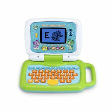 LeapFrog 2-in-1 LeapTop Touch Green Standard Packaging