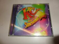 CD KC and the Sunshine Band-Best of