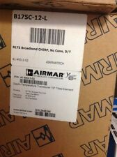 AIRMAR B175C-12-L 1KW LOW FREQUENCY THRU HULL #41-493-1-02