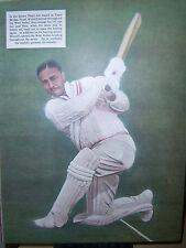 West Indies Cricket Memorabilia Prints