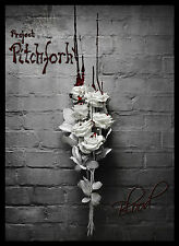 PROJECT PITCHFORK Blood - 2CD - Limited 2000 - Digibook Edition