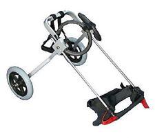 Best Friend Mobility Dog Wheelchair Medium Aluminum Lightwt Cart