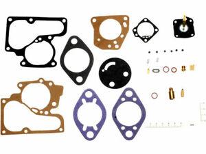For 1959-1967 Jeep CJ5 Carburetor Repair Kit SMP 63172VJ 1960 1961 1962 1963