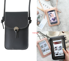 Touchable PU Leather Change Bag ✨Mother's Day Promotion✨ Mobile Phone Bag