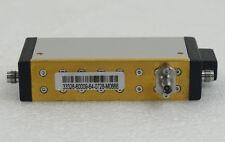 HP/Agilent 33326-60009 Attenuator 10dB ,50GHz , for E4446A  N9030A