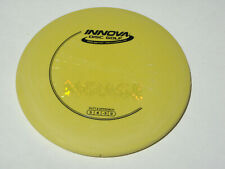 Disc Golf Innova Dx Mirage Putt & Approach Ghost Stamp 169g Yellow