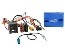 CAN-Bus Interface Quadlock Zündung Tacho Speed Adapter für FORD Transit ab 2018