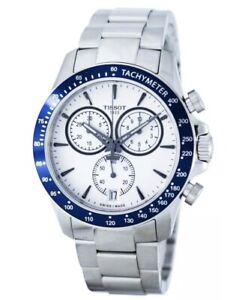 Tissot T-Sport V8 Chronograph T106.417.11.031.00 T1064171103100 Men's Watch