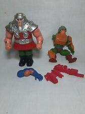 He-Man Action Figures Some For Parts