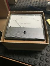 Triplett Corporation, A.C. Ampers Gauge, 430-G, New in Box