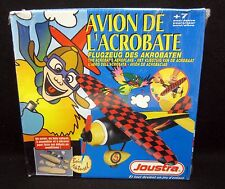 Model Airplane Kit  - Joustra Model Airplane Kit - The Acrobat's Aeroplane