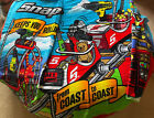 NEW Sealed 2021 Ltd Edition Snap-On Tools Beach Towel KEEPS YOU ROLLIN COAST TO
