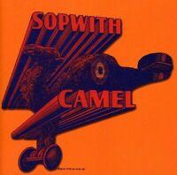 SOPWITH CAMEL Sopwith Camel (2012) reissue 12-track CD album NEW/SEALED s/t