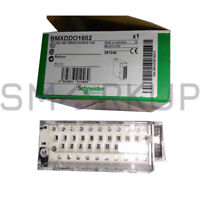 Used & Tested SCHNEIDER BMXDDO1602 PLC Module
