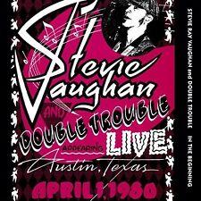 Stevie Ray Vaughan - In The Beginning [New Vinyl LP] Holland - Import