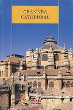 Granada Cathedral, by Miguel López Rodríguez (2003)