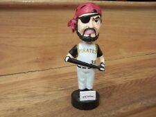 Vtg Pittsburgh PIRATES Bobbing Head Doll MLB BOBBLEHEAD Cochran BUCS baseball
