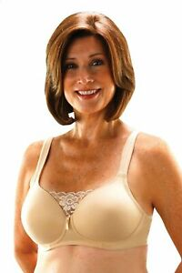 Post Mastectomy Fashion Camisole Bra