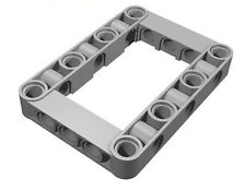 Lego Beam FRAME 5x7  (technic,mindstorms,robot,nxt,ev3,liftarm,open,chassis,car)