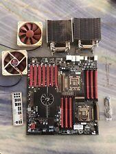 EVGA Classified SR-2 Mainboard Sockel 1366 Intel Xeon